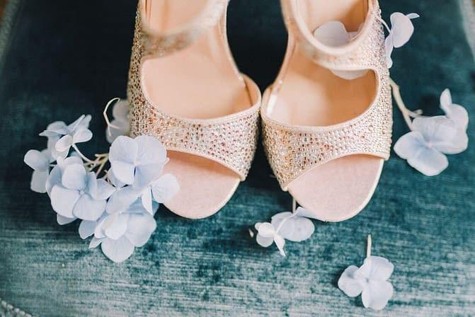pohodlné svatební boty