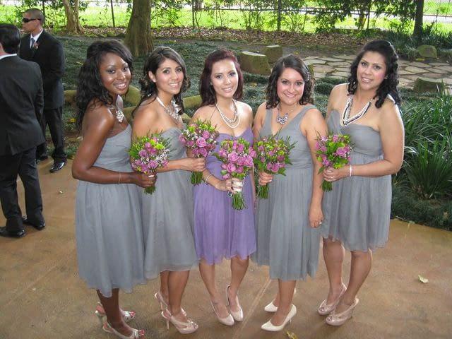 šaty na svatbu jako host