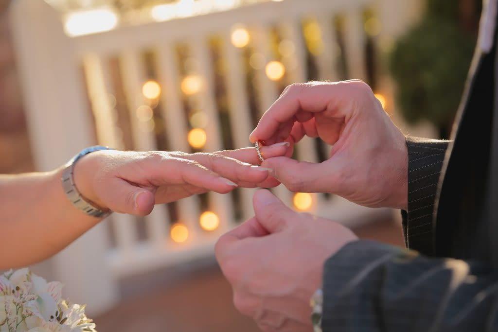 Jak oslavit svatební výročí