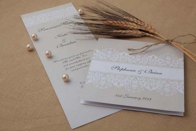 Svatební oznámení doplňte vhodnou obálkou