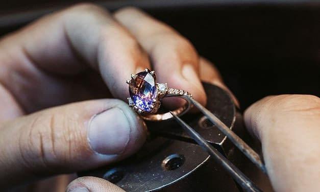 Snubní prsteny na zakázku? Ideální volba pro šperk na celý život