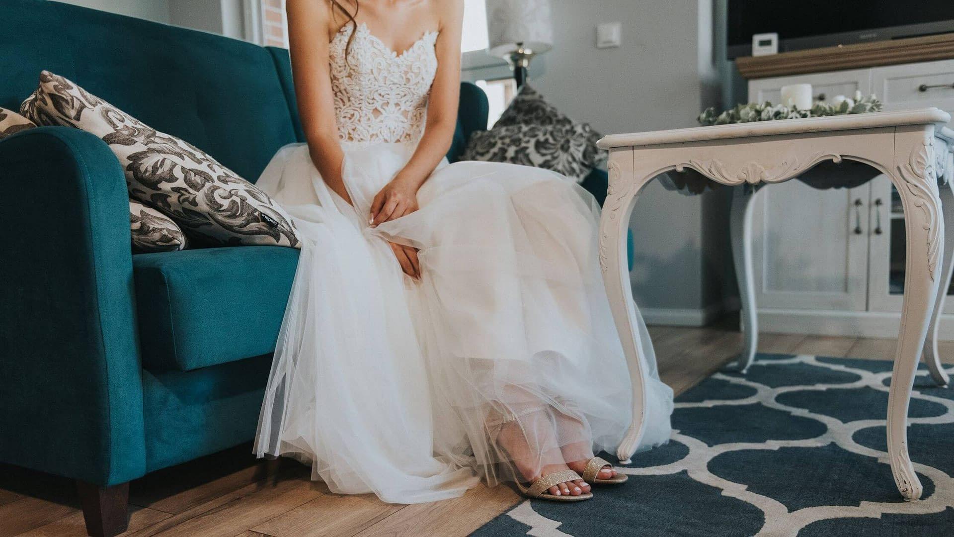 Tradiční věci pro nevěstu