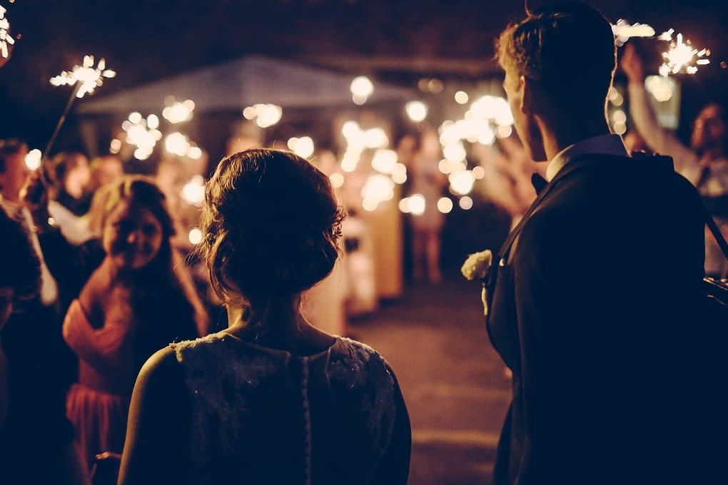 Seznam svatebních hostů a jak na něj