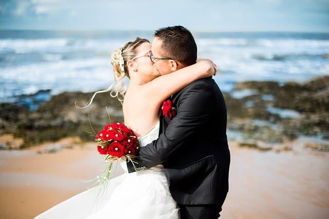 Rozpočet na svatbu