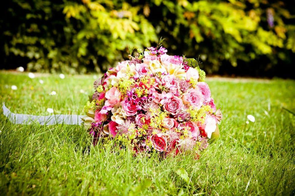 Jak vybrat termín svatby