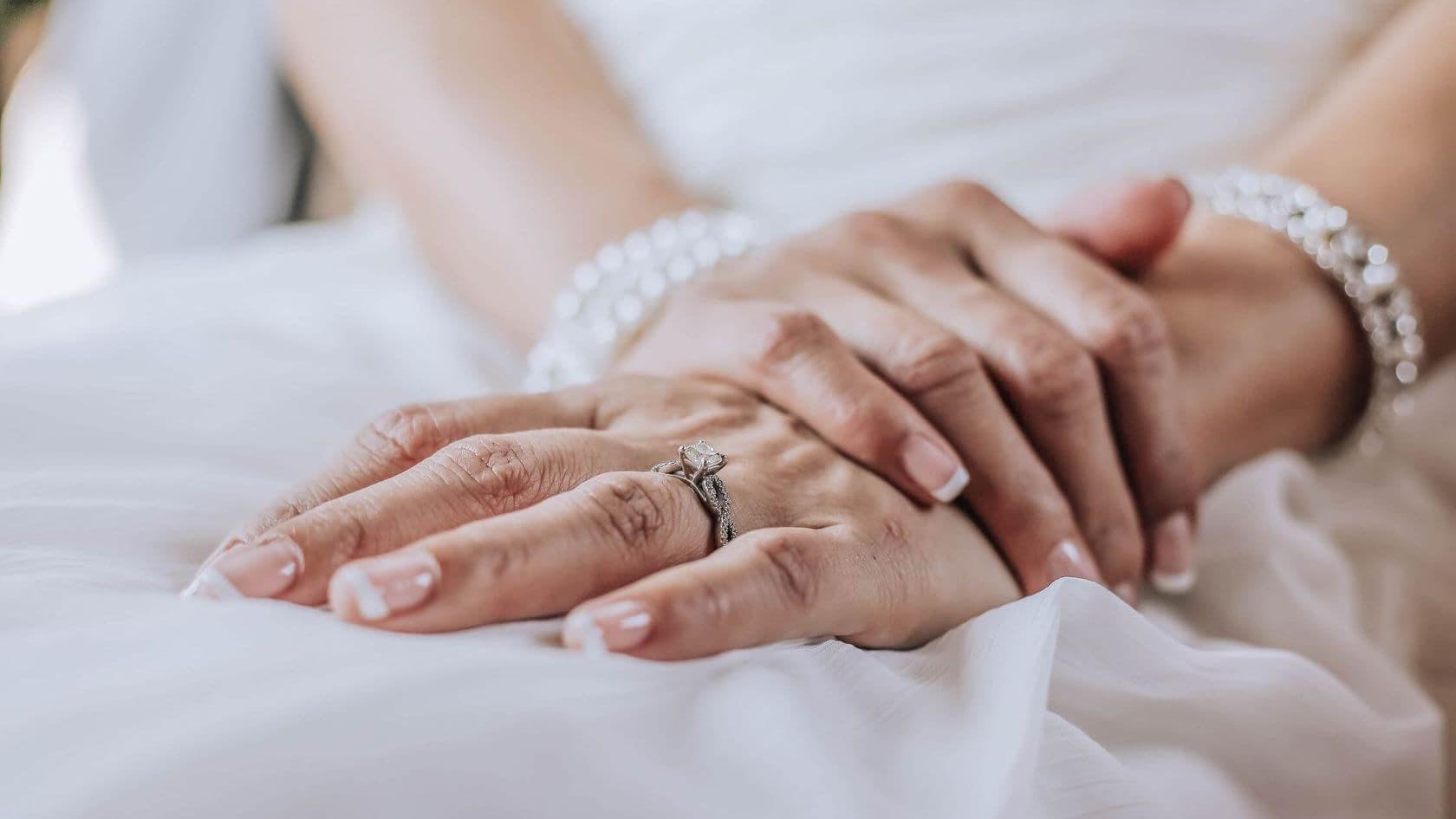 Svatební šperky: tipy, jak je správně vybrat