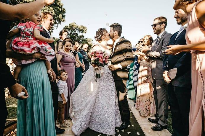 kdo si má připravit svatební proslov