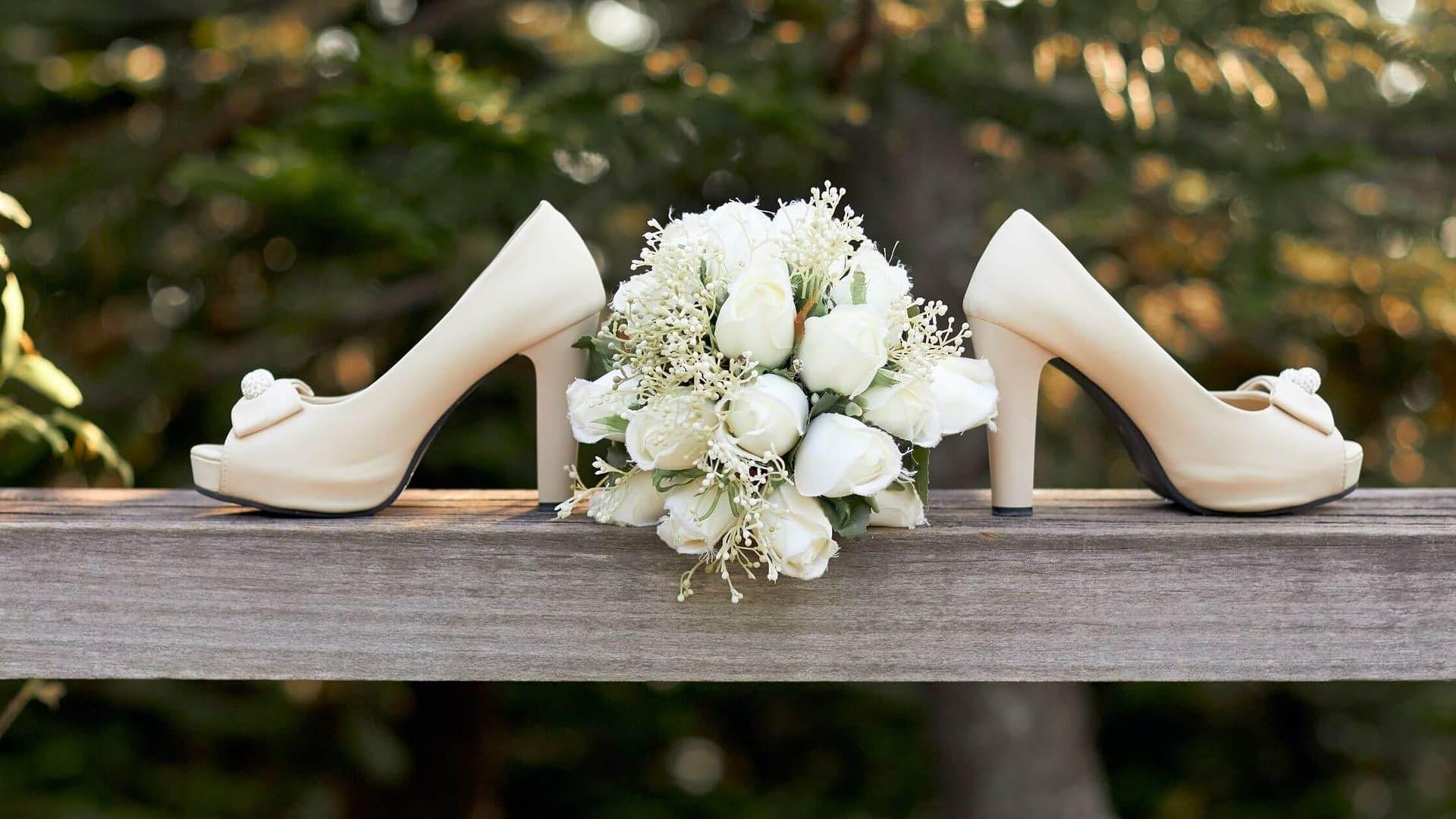 Jak vybrat ty nejlepší svatební boty pro váš velký den?