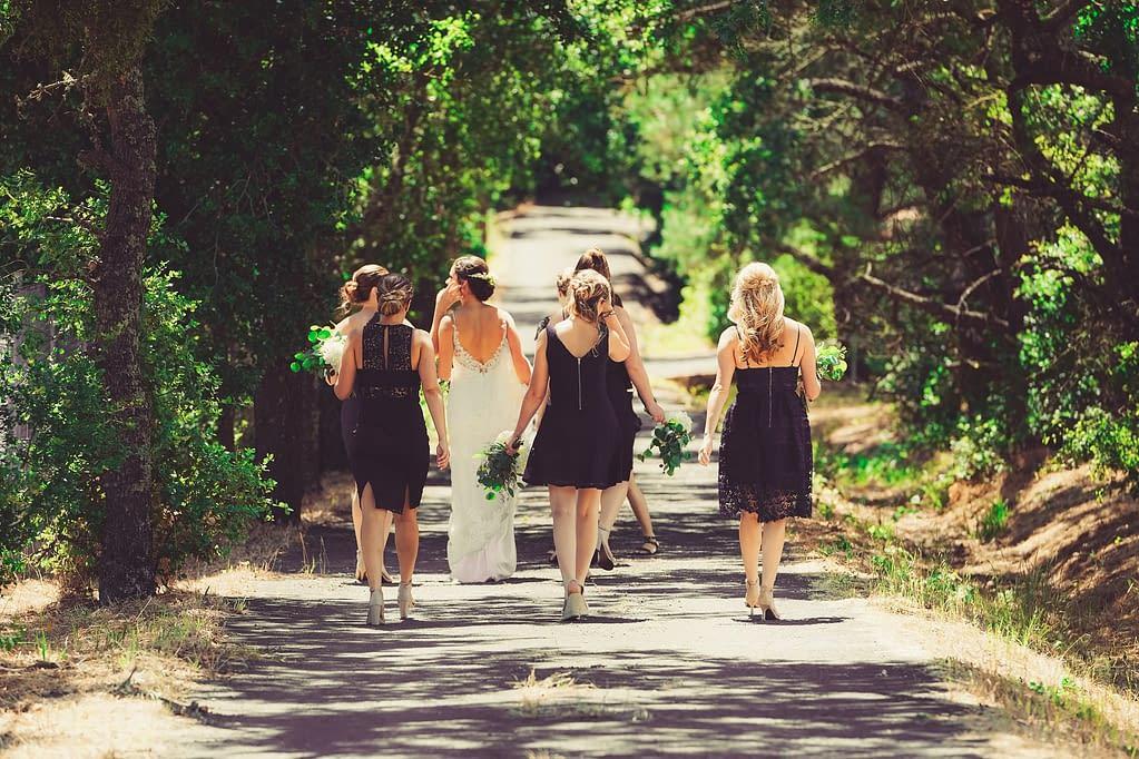 Kdo má nárok na volno na svatbu