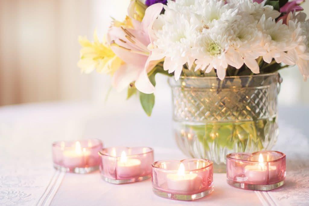 Nezapomeňte na svatební výročí - poradíme, jak je oslavit