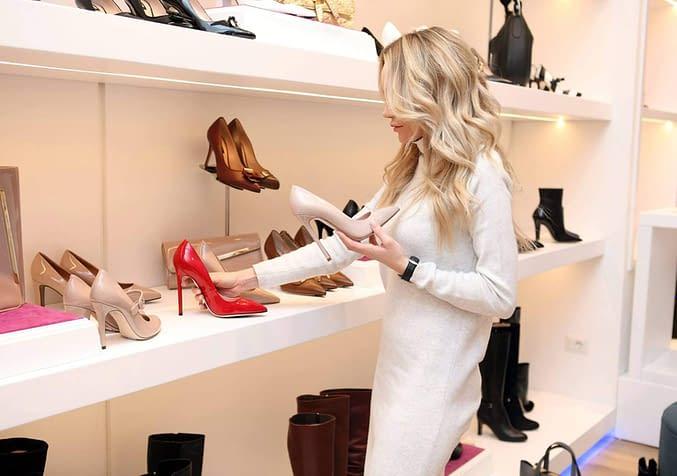 vybírejte svatební boty pečlivě