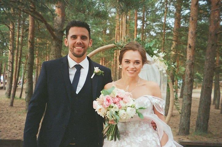 svatební proslov ženicha a nevěsty