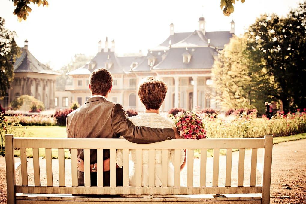 Svatební výročí a jak ho slavit