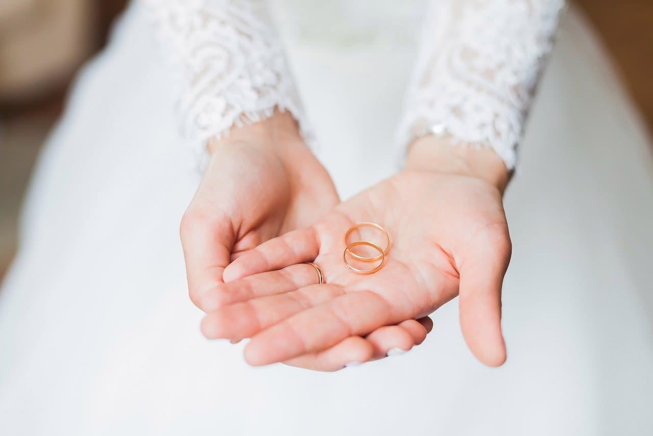 Jak vybrat snubní prstýnky