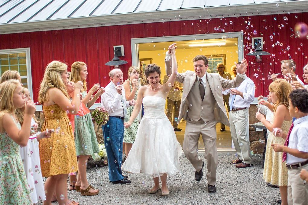 Koho pozvat na svatbu a koho ne?