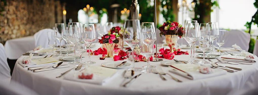 Svatební etiketa aneb jak se chovat na svatbě