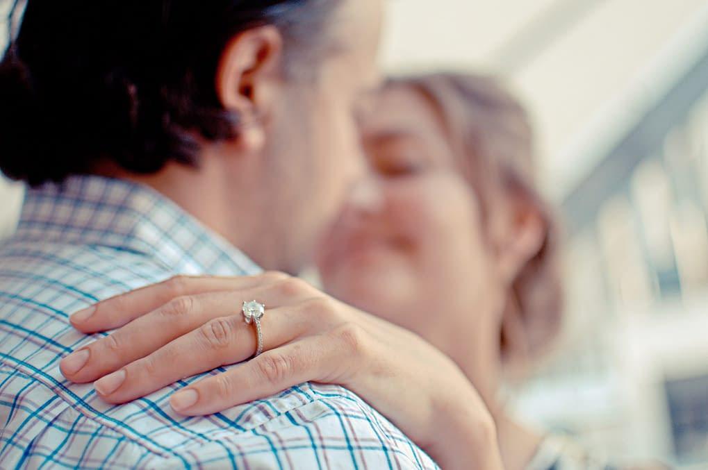 obnova manželského slibu - jak probíhá