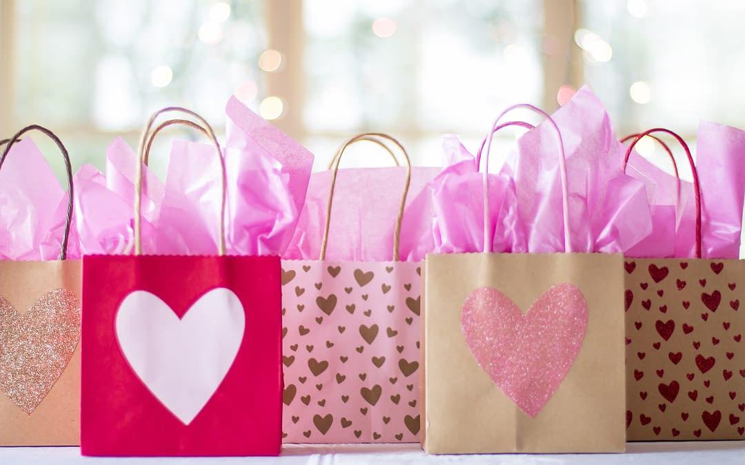 Inspirace na svatební dary pro novomanžele