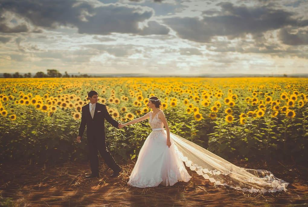 Výběr svatebního fotografa je velmi důležitý. Nepodceňte to