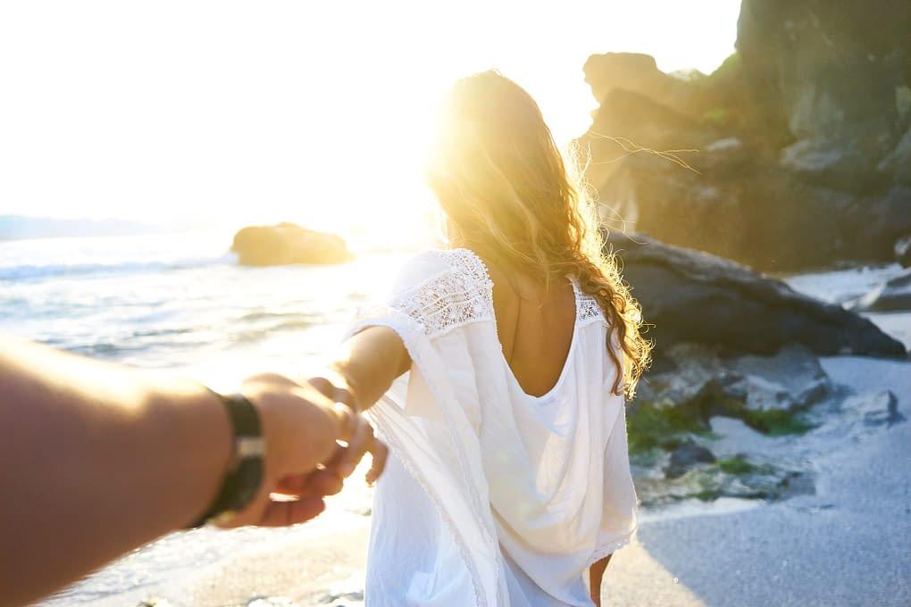 Naplánujte si pořádně svoji svatební cestu