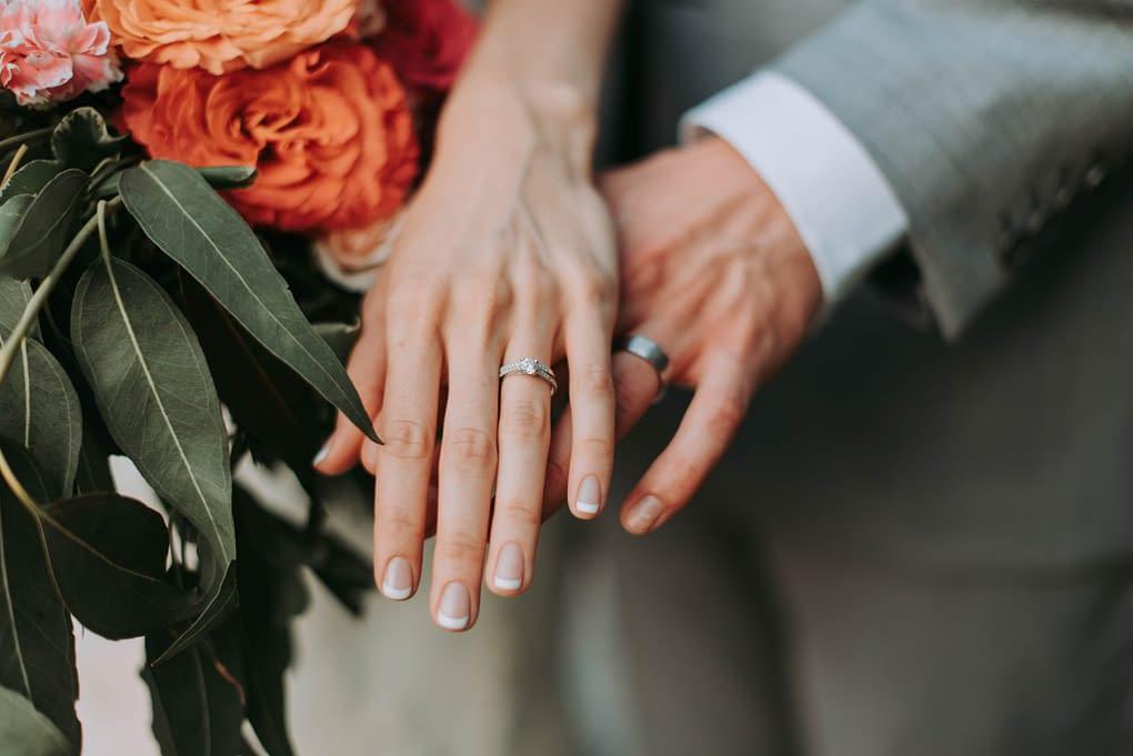 Snubní prsteny - jaký materiál zvolit