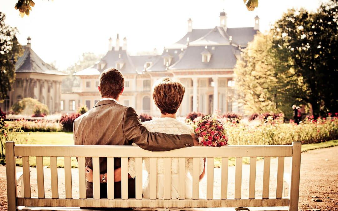 Nezapomeňte na svatební výročí + tipy, jak je oslavit